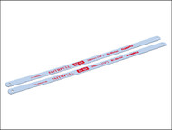 Faithfull FAIHSB30024 - Hacksaw Blades 300mm x 24tpi (Pack of 2)