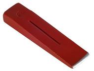 Faithfull FAILSW10 - Log Splitting Wedge Steel 250mm 2.3kg (5Lb)