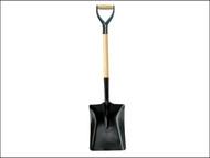 Faithfull FAIOSS2PY - Open Socket Shovel Square No.2 PYD