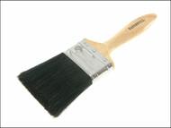 Faithfull FAIPBC3 - Contract 200 Paint Brush 75mm (3in)