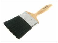 Faithfull FAIPBC4 - Contract 200 Paint Brush 100mm (4in)