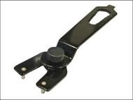 Faithfull FAIPINKEY - Adjustable Pin Key for Angle Grinders