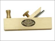 Faithfull FAIPLNMNP - Mini Woodworking Plane