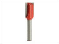 Faithfull FAIRB210 - Router Bit TCT Two Flute 12.7mm x 19mm 1/4in Shank