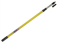Faithfull FAIREXPOLE - Roller Frame Extension Pole 1-2m