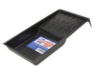 Faithfull FAIRTRAY4 - Plastic Roller Kit Tray 100mm (4in)