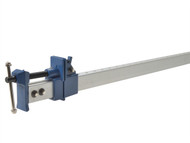 Faithfull FAISCAL48 - Aluminium Sash Clamp 120cm (48in) Quick-Action