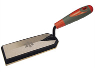Faithfull FAISGGROUT6 - Grout Trowel Soft Grip Handle 6in x 2.1/2in