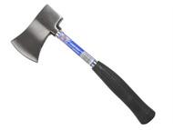 Faithfull FAISH114 - Hatchet Steel Shafted 567g (1.1/4lb)