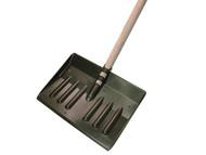 Faithfull FAISNOWH - Plastic Snow Shovel With Handle