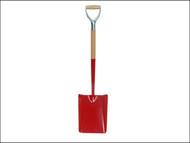 Faithfull FAISST2MYD - Solid Socket Shovel Taper No.2 MYD