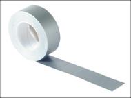 Faithfull FAITAPEGAFS - Gaffa Tape 50mm x 50m Silver