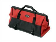 Faithfull FAITBHB16 - Hard Base Tool Bag 40cm (16in)