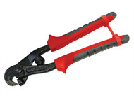 Faithfull FAITLTILENIP - Narrow Tile Nipper TCT Tipped Soft Grip Handle