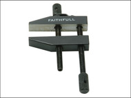 Faithfull FAITMC134 - Toolmakers Clamp 44mm (1.3/4in)