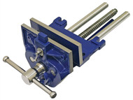 Faithfull FAIVW230DQ - Woodwork Vice 230mm (9in) Quick Release & Dog