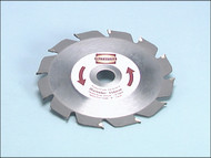 Faithfull FAIZ15012 - Circular Saw Blade 150 x 20mm x 12T Fast Rip