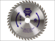 Faithfull FAIZ15040 - Circular Saw Blade 150 x 20mm x 40T General-Purpose