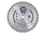 Faithfull FAIZ16536C - Trim Saw Blade 165 x 10mm x 36T General-Purpose