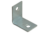 Forge FGEBRACBR25 - Corner Braces Zinc Plated 25mm Pack of 10
