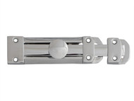 Forge FGEDBLTHVCH6 - Door Bolt Heavy - Chrome Finish 150mm (6in)