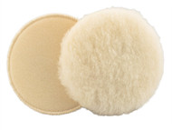 Flexipads World Class FLE40225 - Wool Bonnet 150mm VELCRO Brand