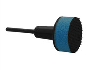 Flexipads World Class FLE48205 - Spindle Pad Soft Face VELCRO Brand 25mm