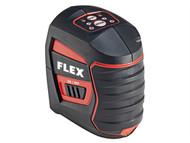 Flex Power Tools FLXALC21 - ALC 2/1-Basic Self Levelling Laser