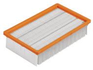 Flex Power Tools FLXVCE35FFF - PES Fold Flat Filter (Single)