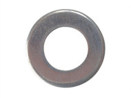 Forgefix FORHDWASH8M - Flat Washer Heavy-Duty ZP M8 Bag 100