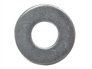 Forgefix FORPENY6M - Flat Penny Washer ZP M6 x 25mm Bag 10