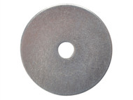 Forgefix FORRWASH640B - Flat Repair Washer ZP M6 x 40mm Blister 10