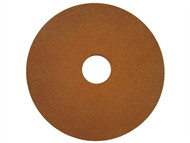 Faithfull Power Plus FPPCHAINSSW - Chainsaw Sharpener Grinding Wheel 110 x 22 x 3.2mm