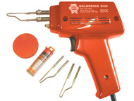 Faithfull Power Plus FPPSGK - SGK Soldering Gun 100 Watt 240 Volt