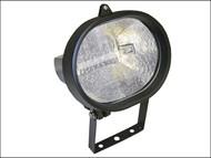Faithfull Power Plus FPPSL500CWM - Wall Mounted Light 500 Watt 240 Volt