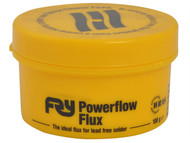 Frys Metals FRYPFMEDIUM - Powerflow Flux Medium - 100g