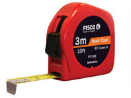 Fisco FSCPF3ME - PFC3ME Carded Pro Flex Tape3m/10ft (Width 13mm)