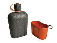 Gerber GER31001062 - Bear Grylls Canteen Water Bottle
