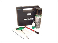 Hitachi - 705470 Cleaning Kit For NR90GC Nailgun