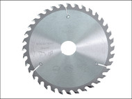 Hitachi HIT752432 - Circular Saw Blade 185 x 30mm x 36T