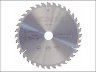 Hitachi HIT752457 - Circular Saw Blade 235 x 30mm x 36T General Purpose