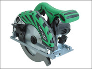 Hitachi HITC7BU2 - C7BU2 190mm Circular Saw & Case 1200 Watt 240 Volt