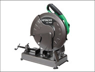 Hitachi HITCC14SF - CC14 SF 355mm Cut Off Saw 2000 Watt 240 Volt