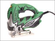 Hitachi HITCJ110MV - CJ110MV Variable Speed Jigsaw 720 Watt 240 Volt