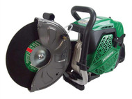 Hitachi HITCM75EAP - CM75EAP 305mm Petrol Disc Cutter 3900 Watt
