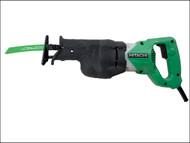 Hitachi HITCR13V2 - CR13V2 Sabre Saw 1010 Watt 240 Volt
