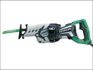 Hitachi HITCR13VBYL - CR13VBY Low Vibration Sabre Saw 1150 Watt 110 Volt