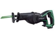 Hitachi HITCR18DSL4 - CR18DSL4 Sabre Saw 18 Volt Bare Unit