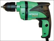 Hitachi HITD10VC2L - D10VC2 Rotary Drill 10mm Keyless 460 Watt 110 Volt