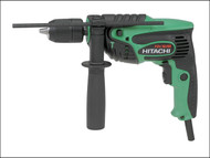 Hitachi HITFDV16VB2L - FDV16VB2 Rotary Impact Drill 13mm Keyless 550 Watt 110 Volt